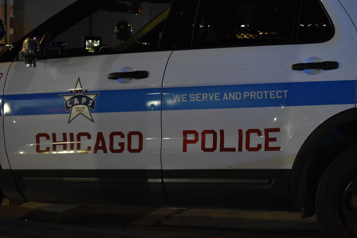 A pair of robbers took cash from people in February and March on the Northwest Side.