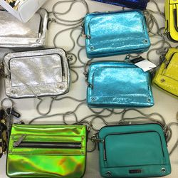 Small Milly bags, $65
