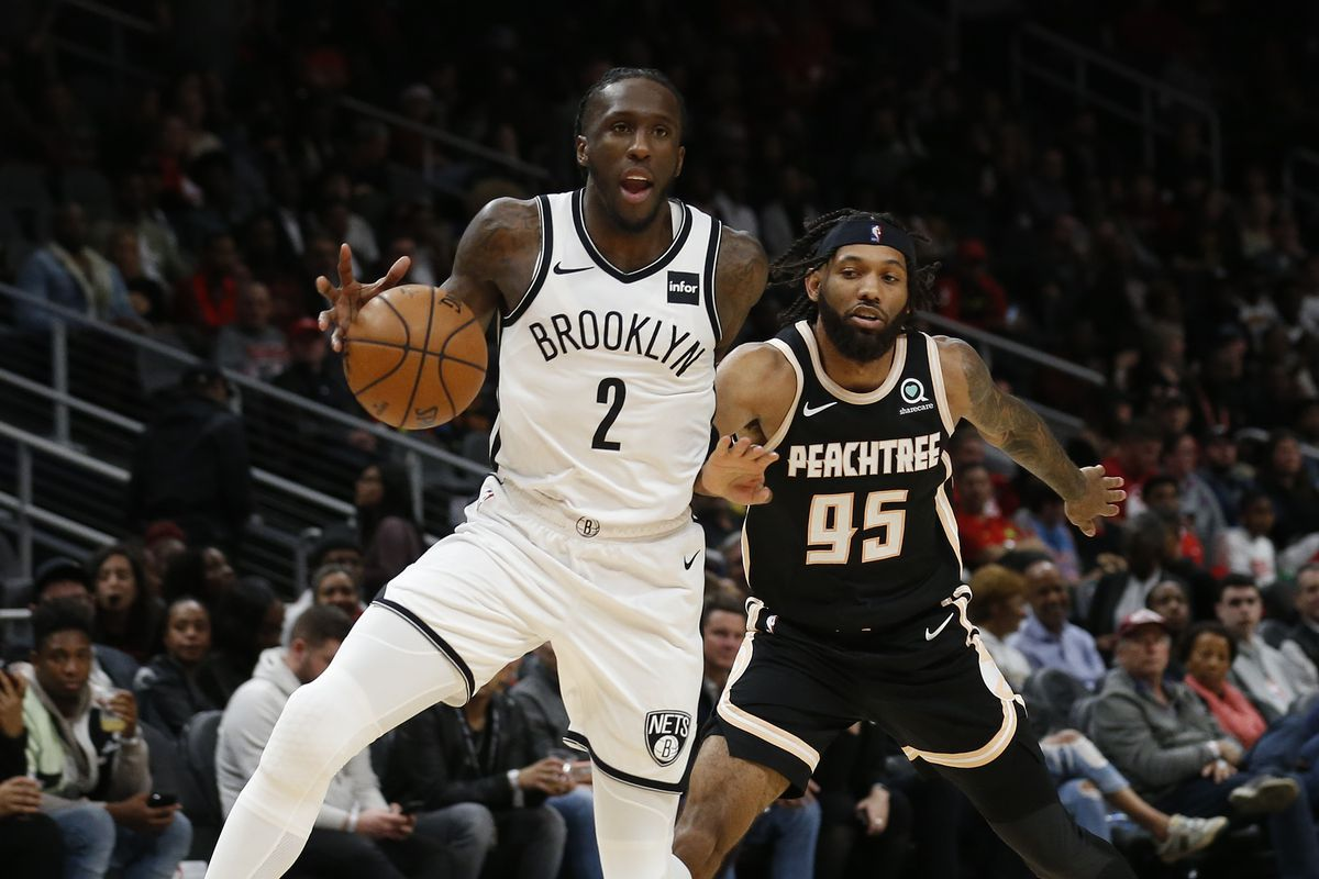 Defensive struggles continue for Atlanta Hawks in home loss to Nets