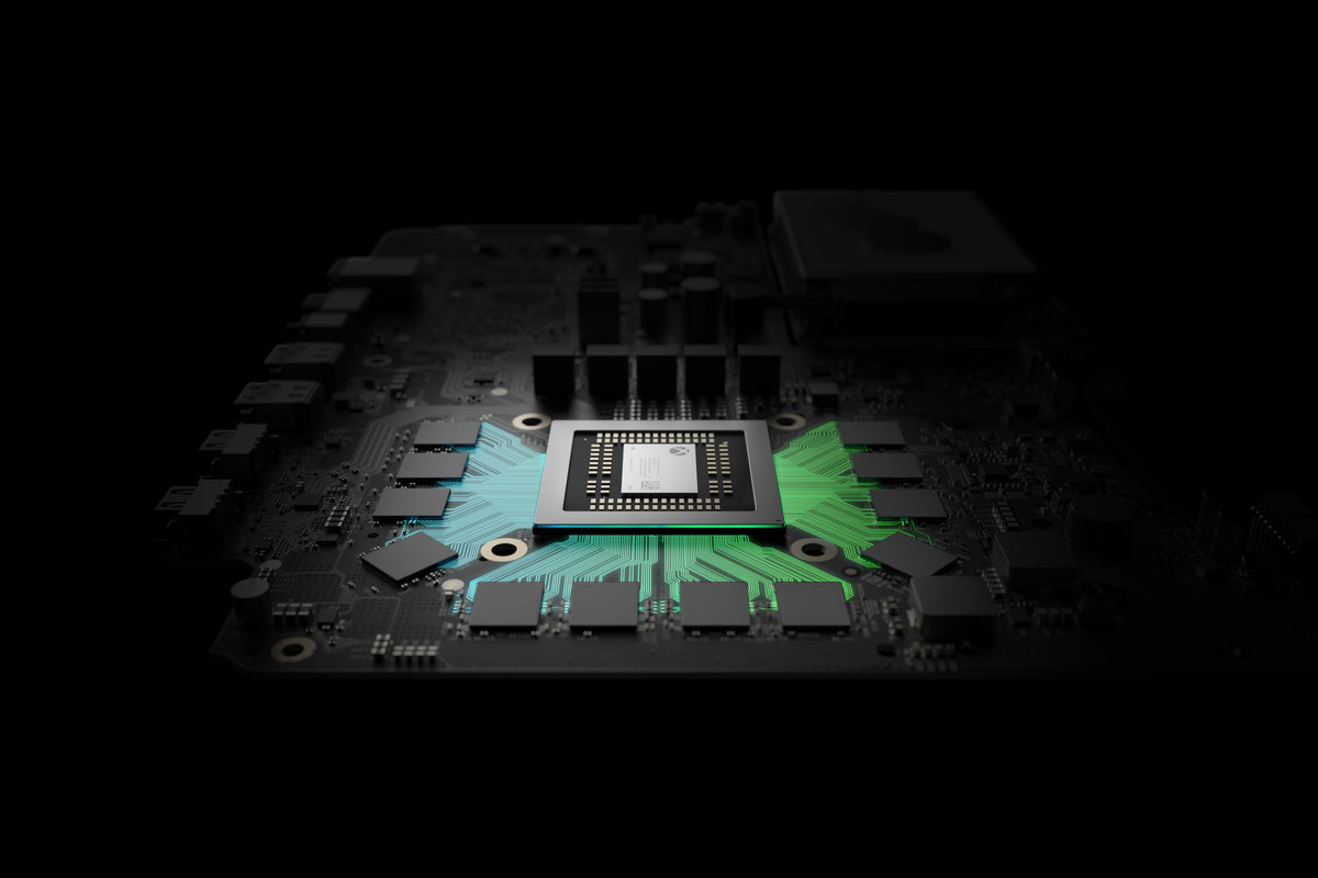 project scorpio focuses xbox on games u2014 so where are they the verge