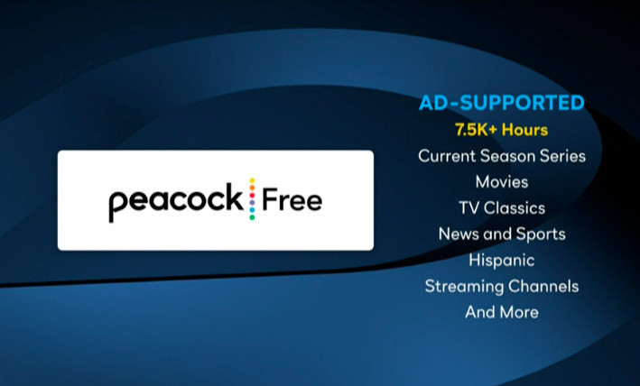 NBC's Peacock streaming service: 6 things to know - Vox
