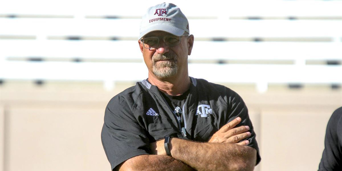Reports Former Texas A M OC Noel Mazzone To Join Texas As