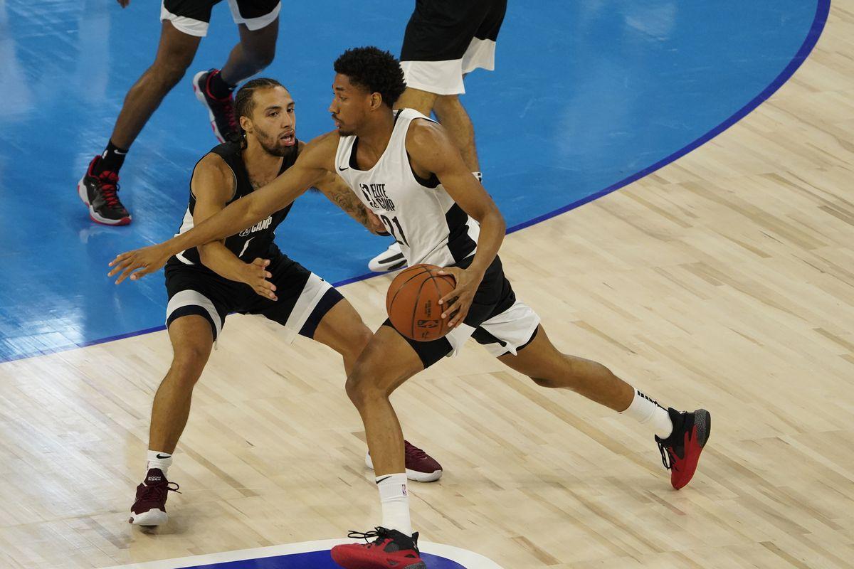 NBA: NBA G-League:Combine