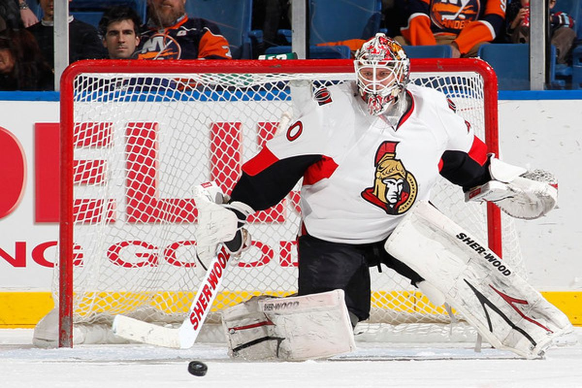 Robin Lehner, most known for his AHL All-Star Game appearance.