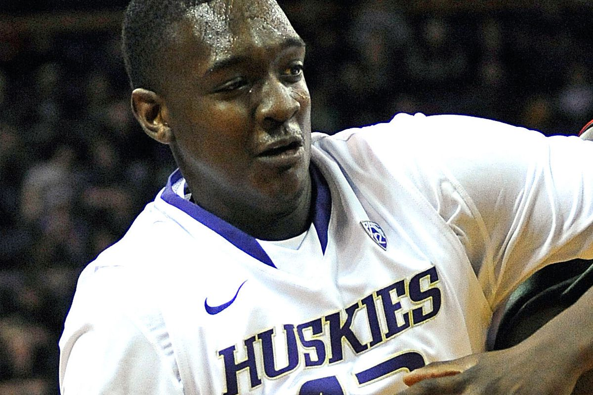 How will the dismissal of Robert Upshaw affect this man?