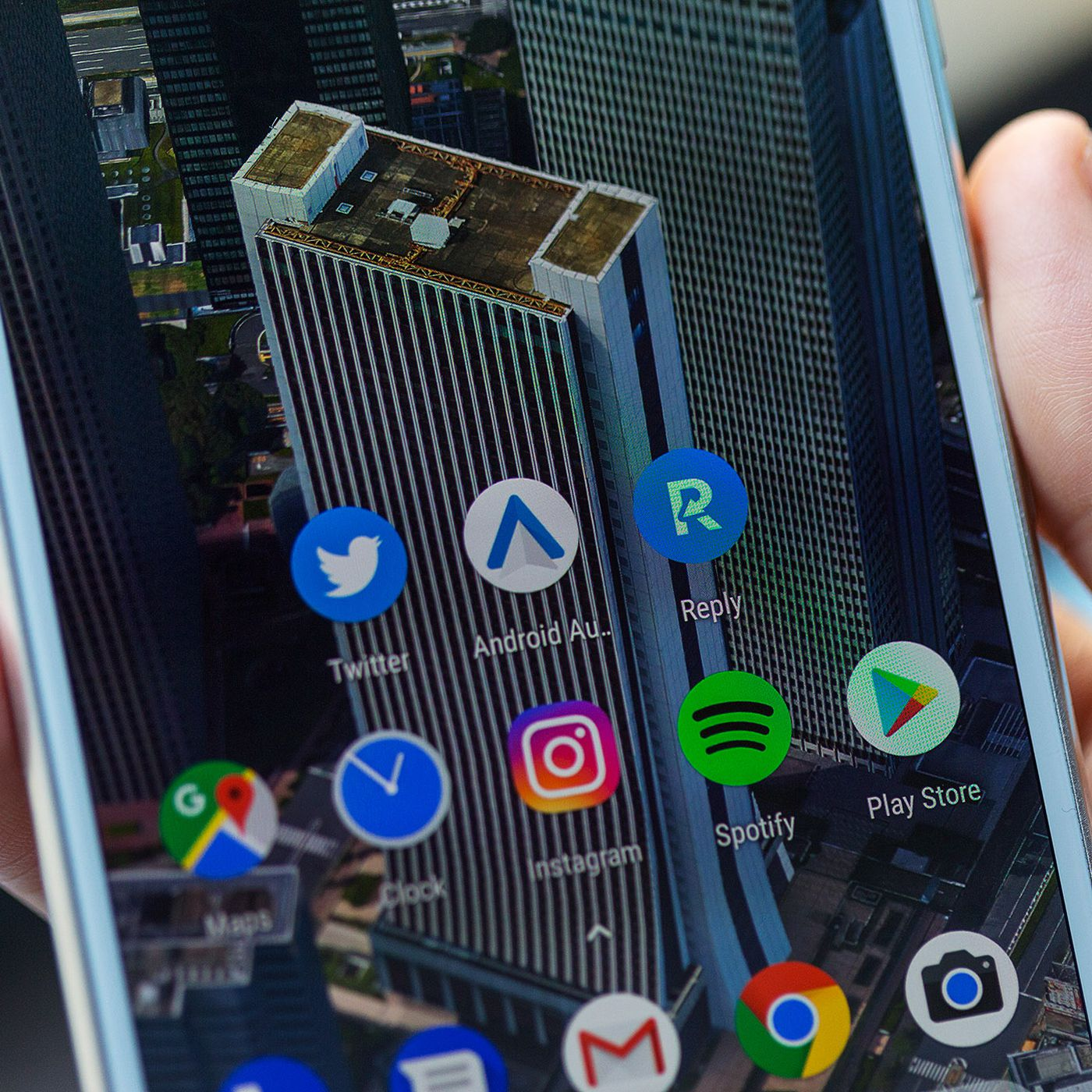 Google is blocking uncertified devices from running Google apps