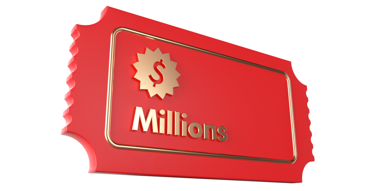 Millions is giving away $1 million — but who's the real winner?