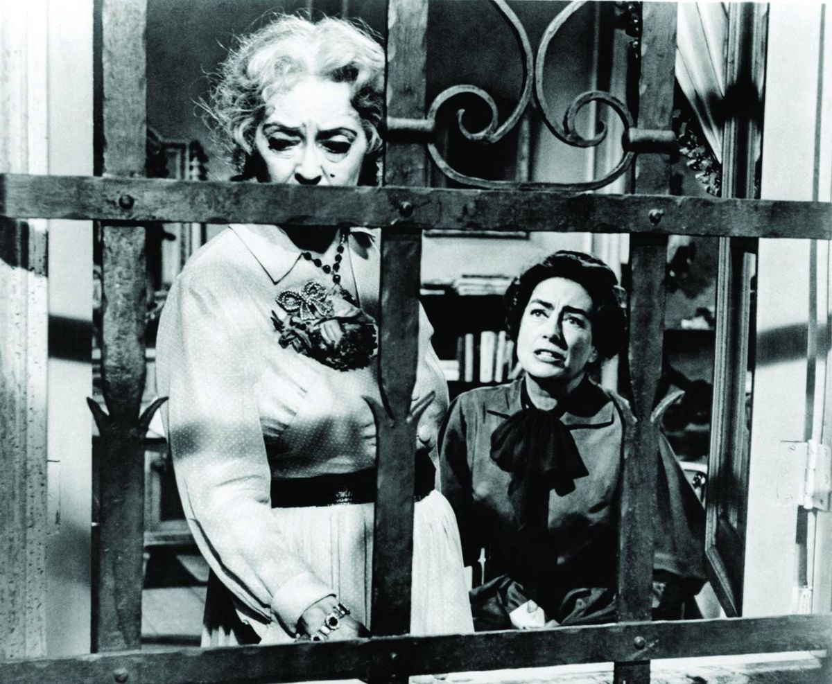 'What Ever Happened to Baby Jane?' (Warner Bros. Pictures)
