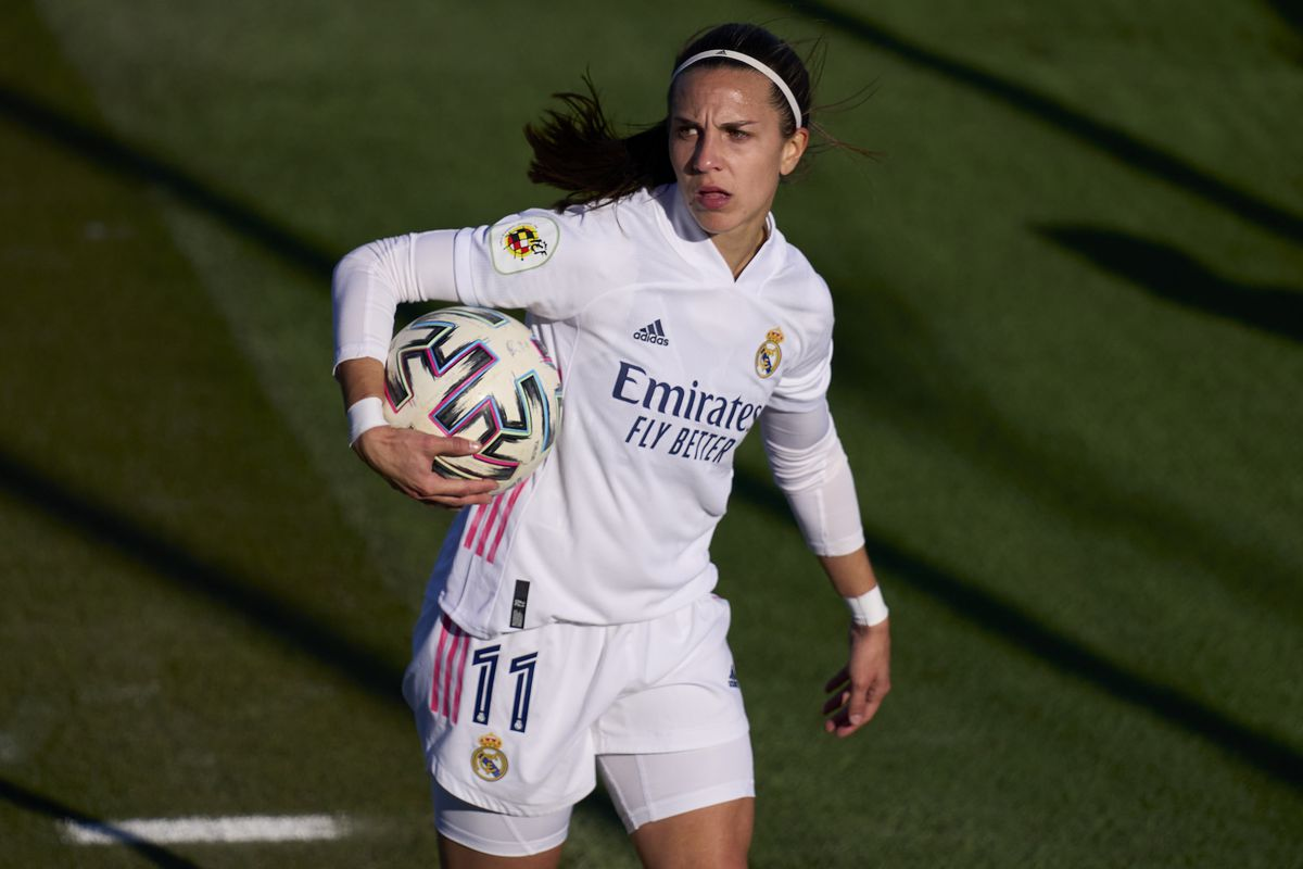 Real Madrid v Levante - Primera Iberdrola