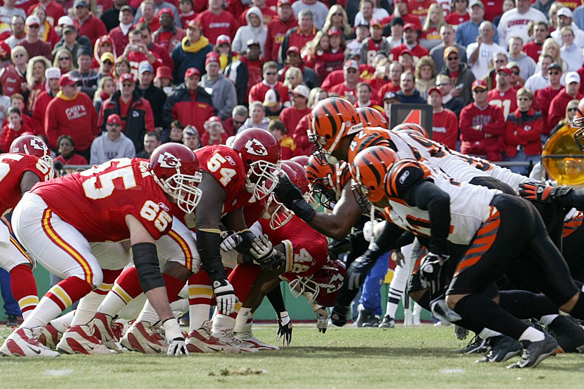 d5e5020a Bengals vs. Chiefs 2019: The 5 most important players to watch for ...