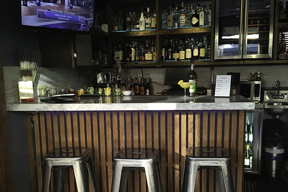 Brandy's Bar