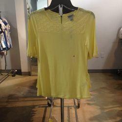 Shirt, $30