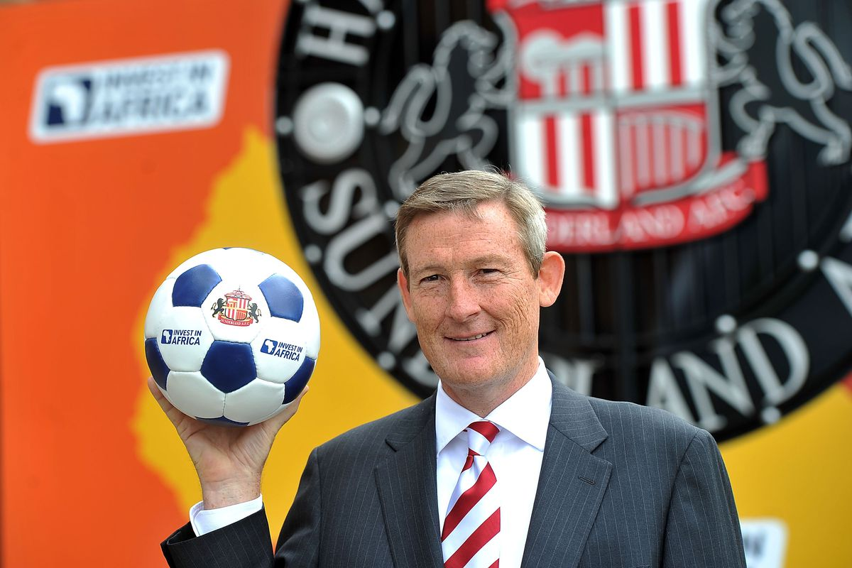 Invest in Africa/AFC Sunderland Event