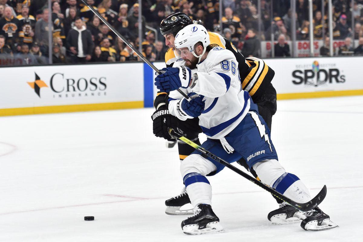Bruins cancel morning skate, but game vs. Sharks is still ...
