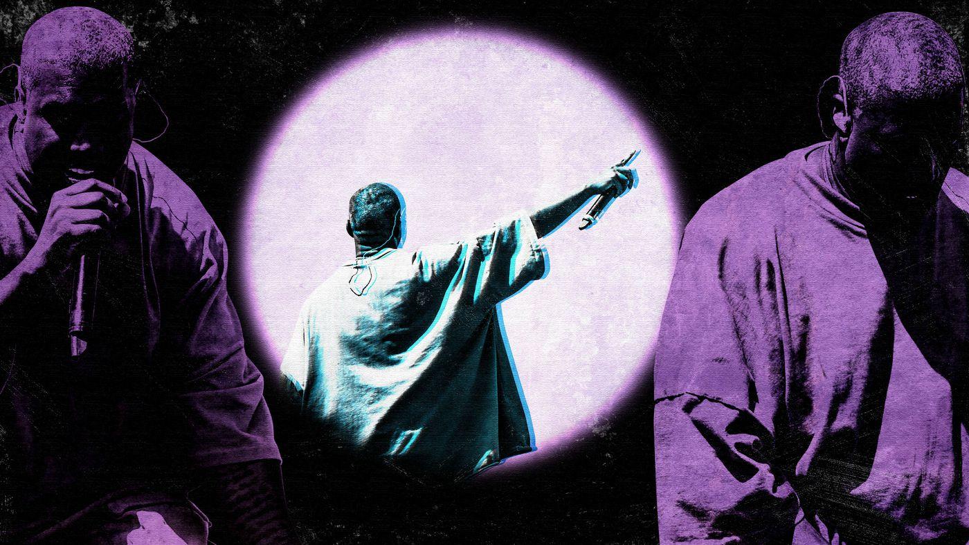 Yeezus Christ Superstar