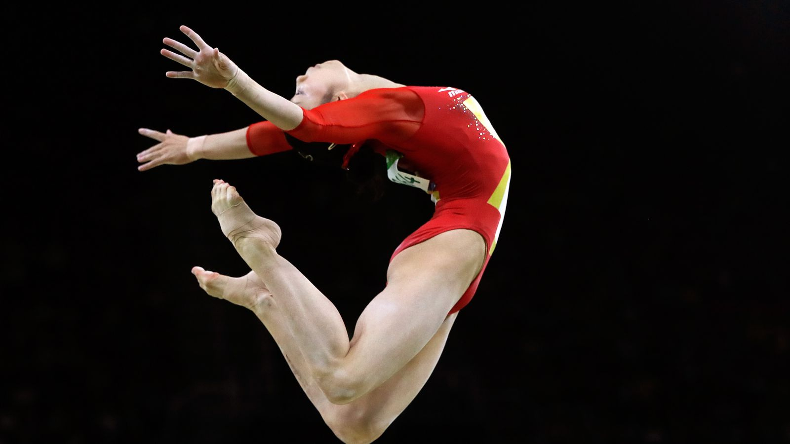 biomechanics of gymnastics Keilea bullard mr del graves (advisor) a biomechanical analysis of the gymnastics cartwheel this project required the comprehension and utilization of various biomechanical principles that were.