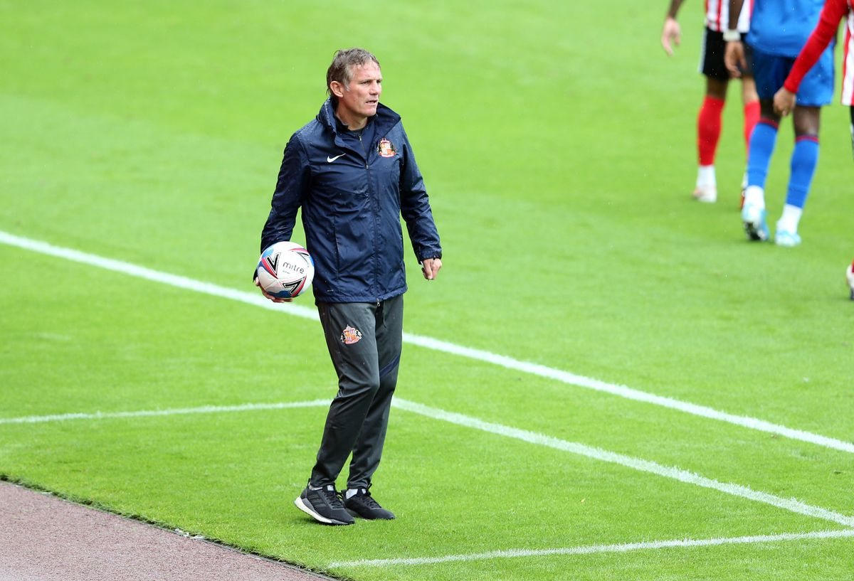 Sunderland v Carlisle : Pre-Season Friendly