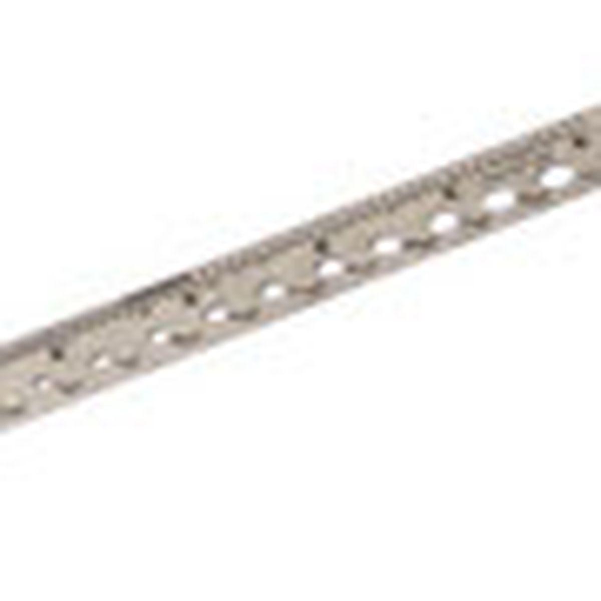steel-rule straightedge
