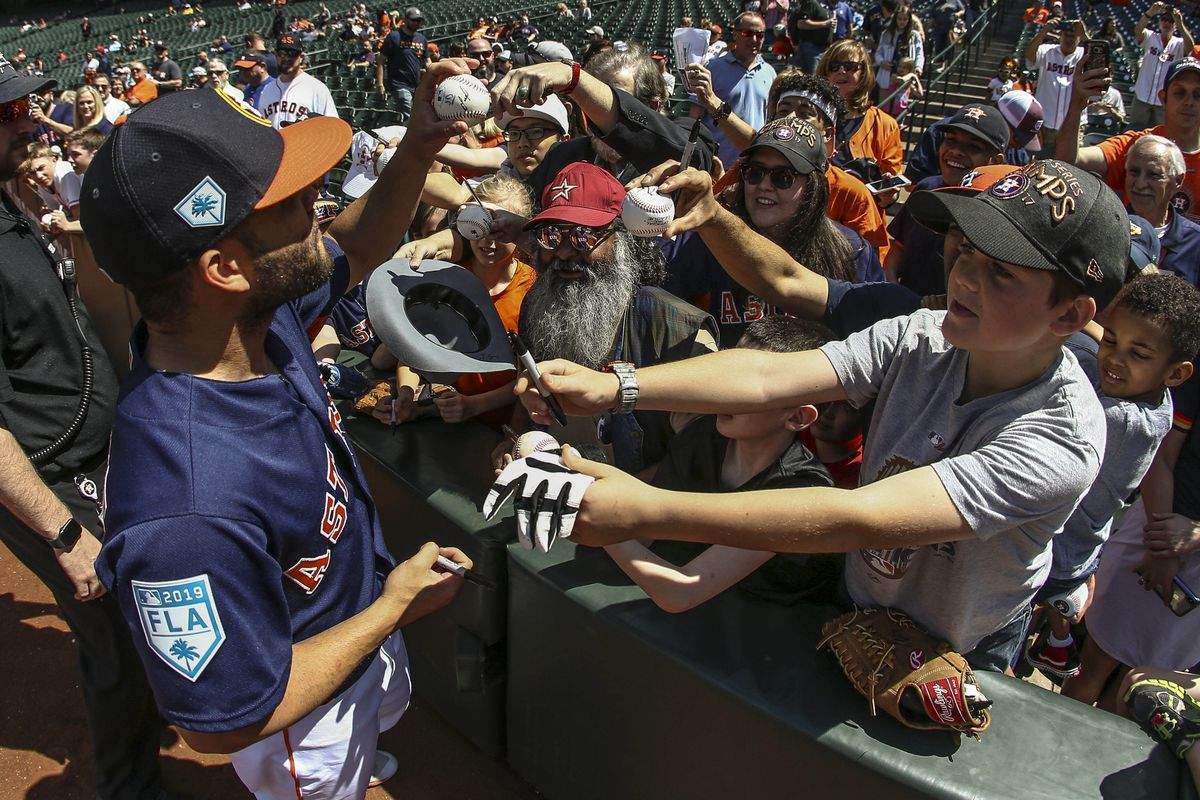 MLB: Spring Training-Pittsburgh Pirates at Houston Astros