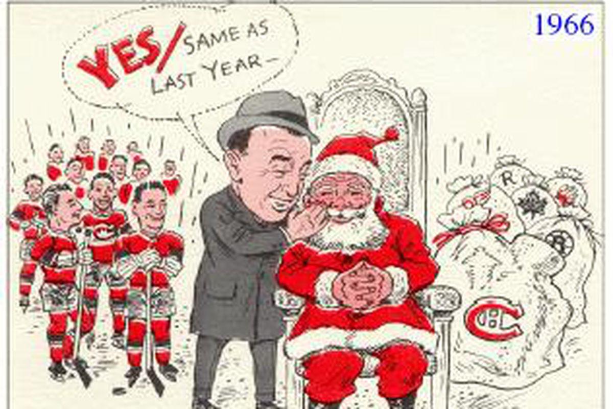NHL Christmas Gifts