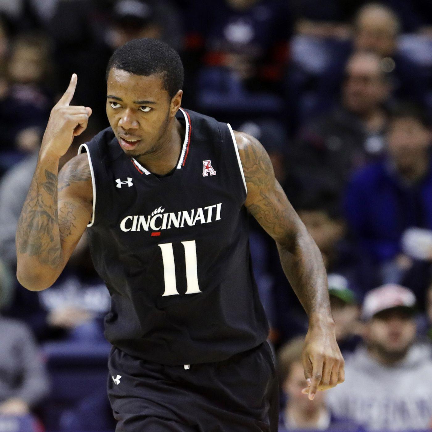 Cincinnati Bearcats Basketball 2017-18 Preview - Down The Drive