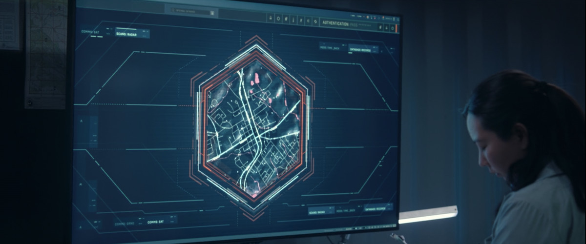 WandaVision: The hexagon theory and villain Mephisto, explained - Polygon