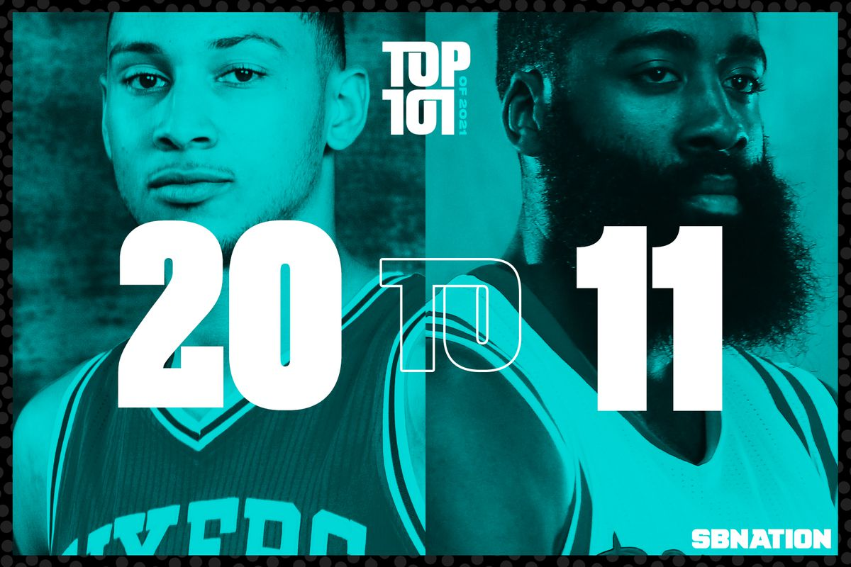 e1c86b9cf55 2021 NBA player rankings, Nos. 20-11: Lonzo Ball a top 20 player? What  about Ben Simmons?