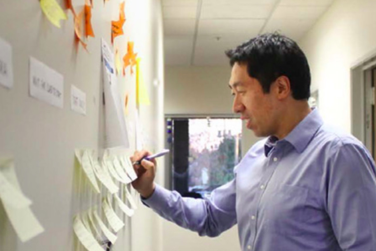 Baidu Hires Coursera Founder Andrew Ng to Start Massive