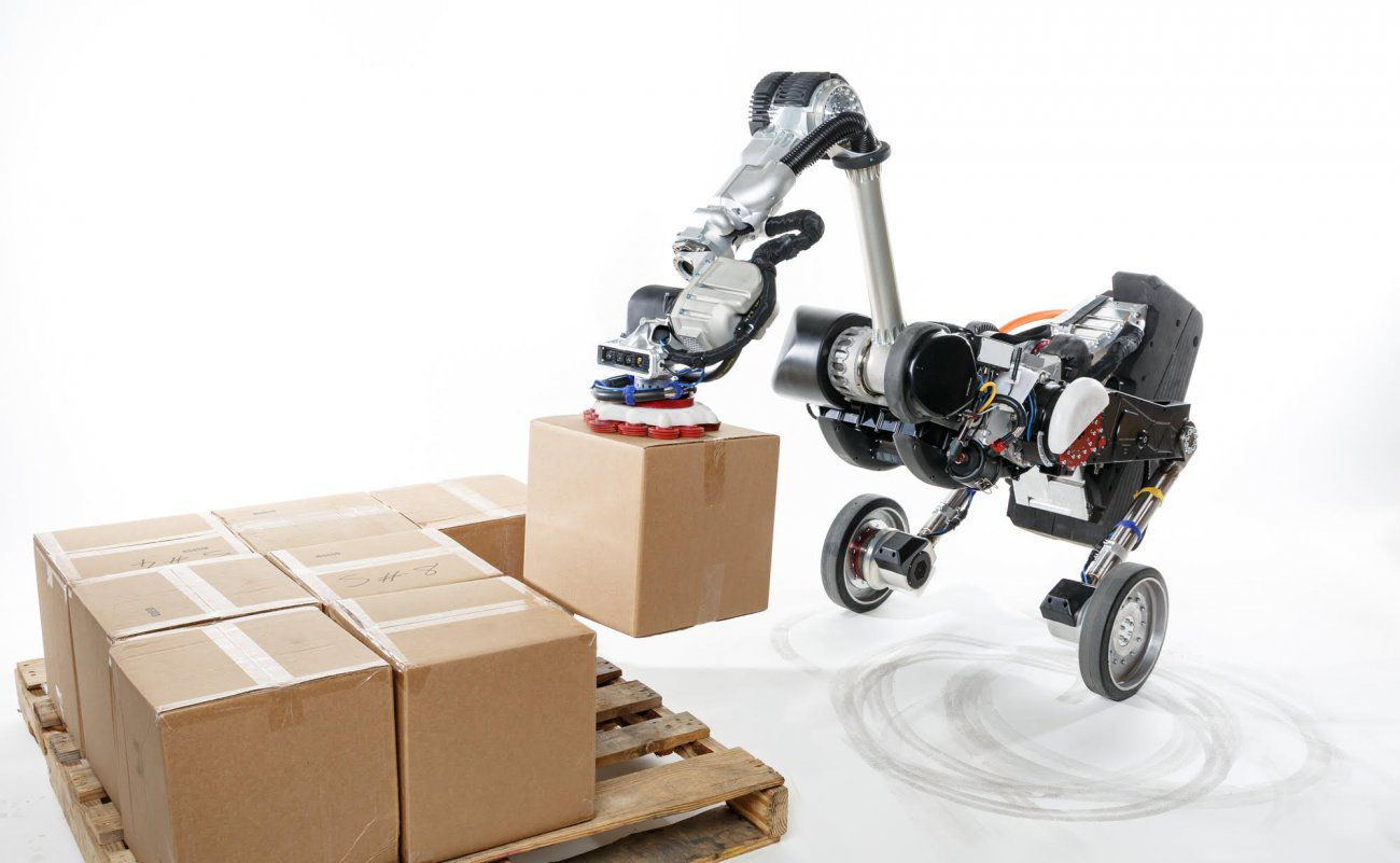 Boston Dynamics' robots are preparing to leave the lab — is the