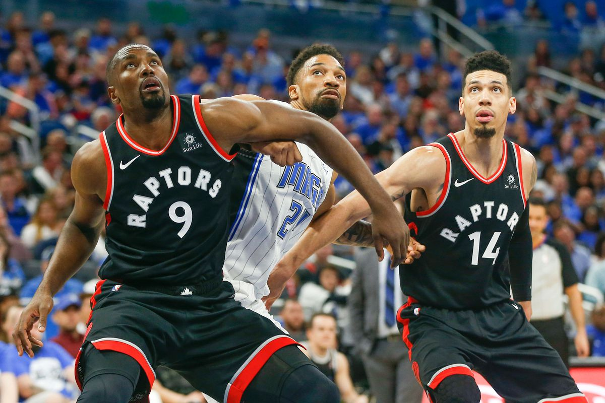2019 NBA Playoffs: Toronto Raptors vs. Orlando Magic Game 5 Preview