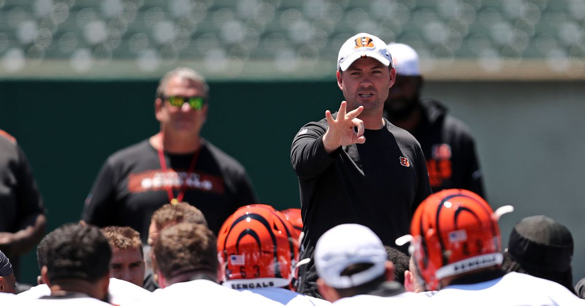 Bengals mailbag: Early Bengals breakout players and strengthening the staff