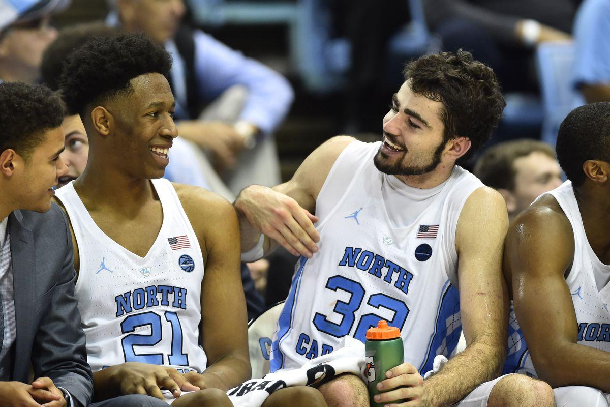 NCAA Basketball: Tulane at North Carolina