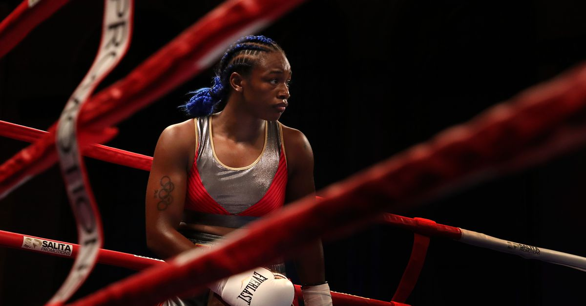 Mark Taffet: Claressa Shields proved she is a fighter for the ages