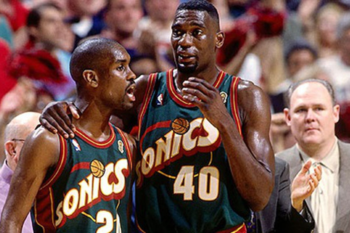 blueprint for an nba champion the 1996 seattle