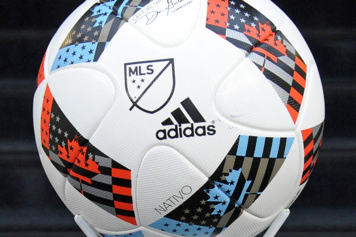 MLS: LA Galaxy at Philadelphia Union