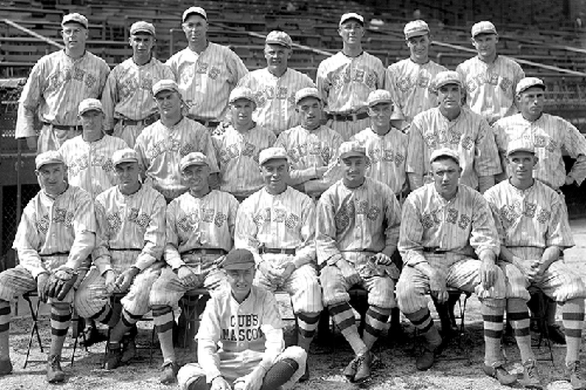 If the Cubs threw the 1918 World Series, it was a Cardinal that fixed it