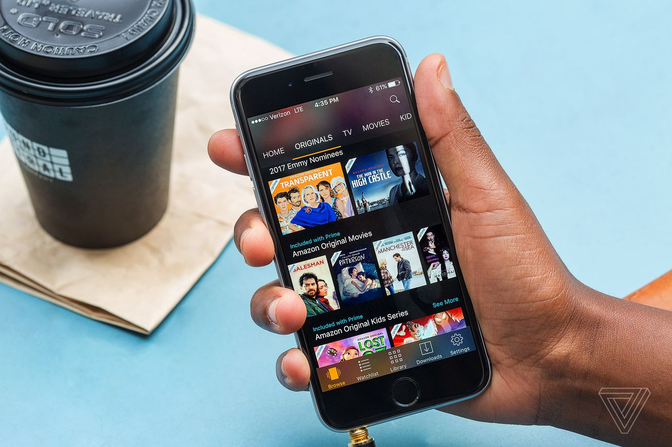 amazon s us audience for prime video is reportedly around 26 million