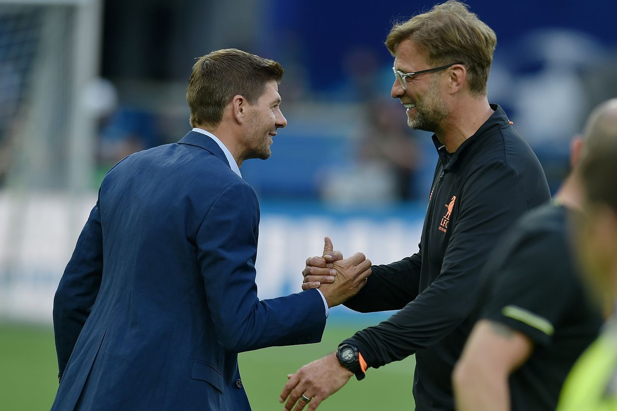 Real Madrid v Liverpool - UEFA Champions League Final Previews