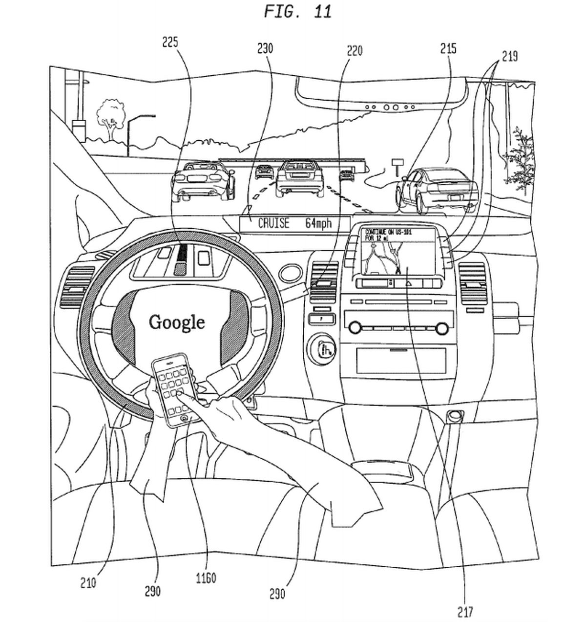 Image Result For Car Steering Wheel Lock While Driving