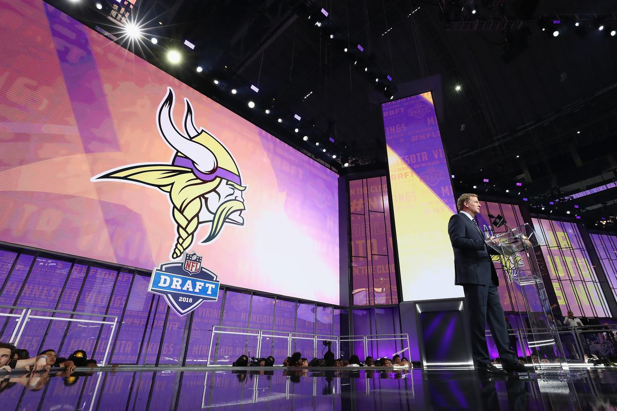 4e3195768 The Daily Norseman has the best coverage of the Minnesota Vikings ...
