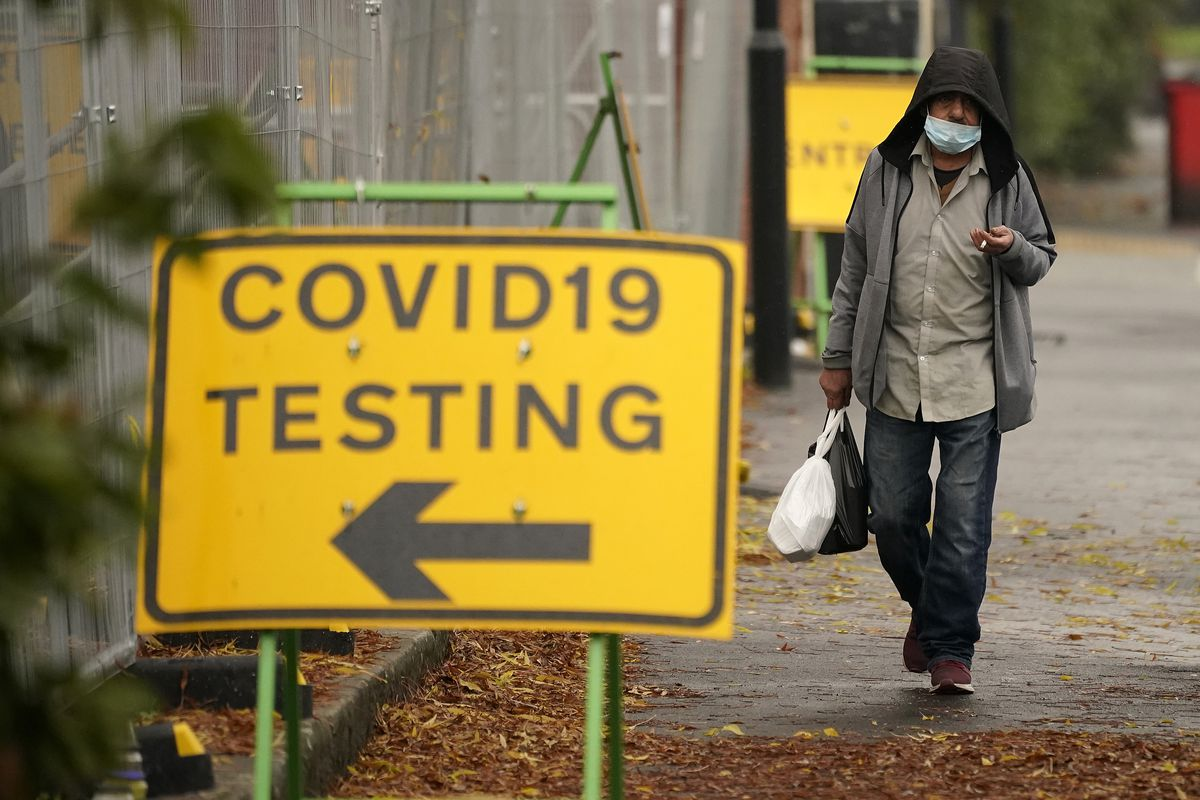 South Yorkshire Is Latest Northern Region To Enter Tier Three Coronavirus Lockdown