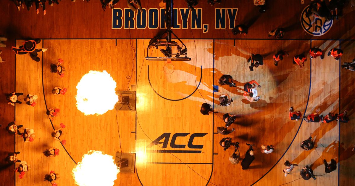 Virginia Completes Its Acc Dominance With 71 63 Win Over