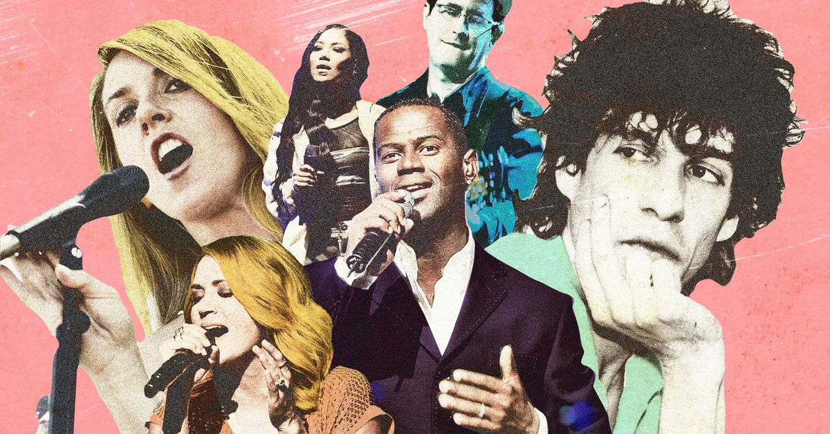 Our Favorites That Were Left Off Our Breakup Song Ranking