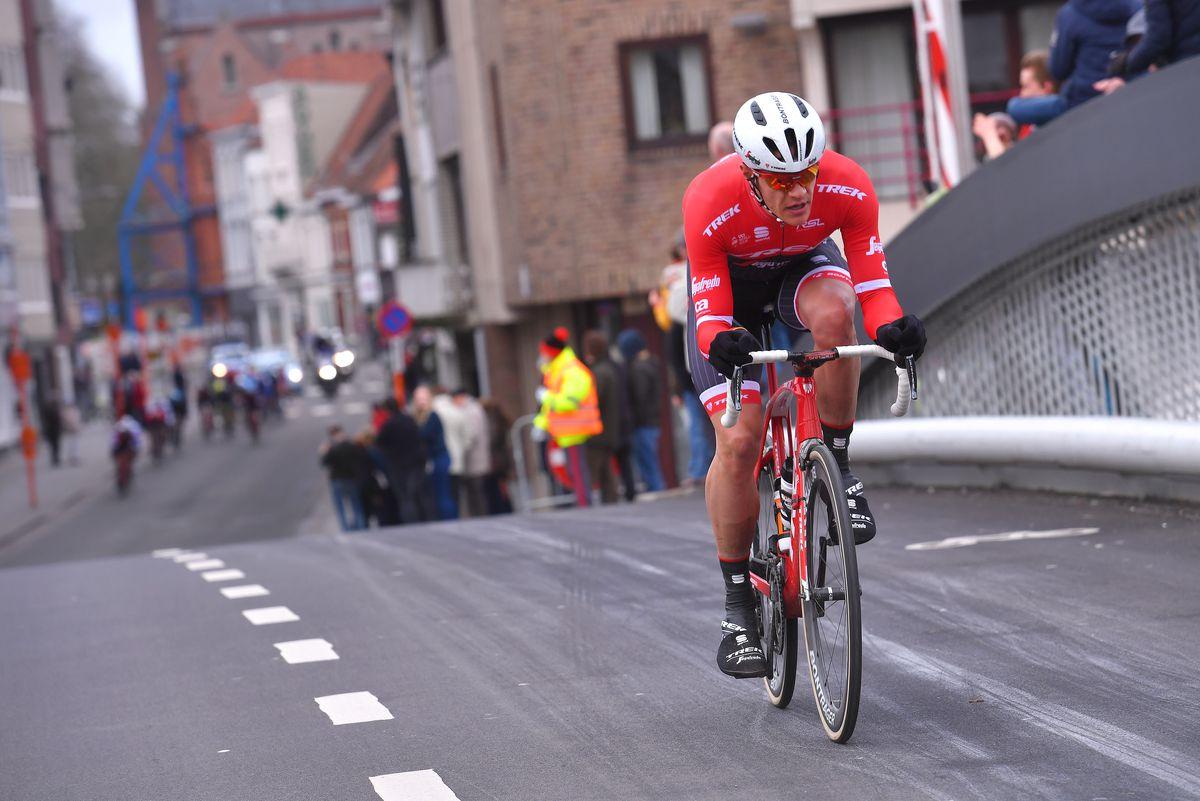 Cycling: 69th Kuurne - Brussels - Kuurne 2017