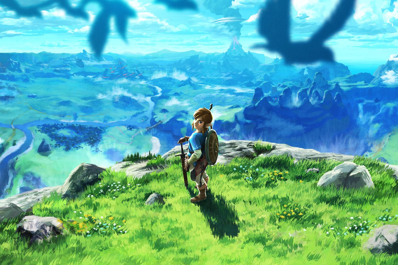 watching a breath of the wild speedrunner collect koroks is mesmerizing