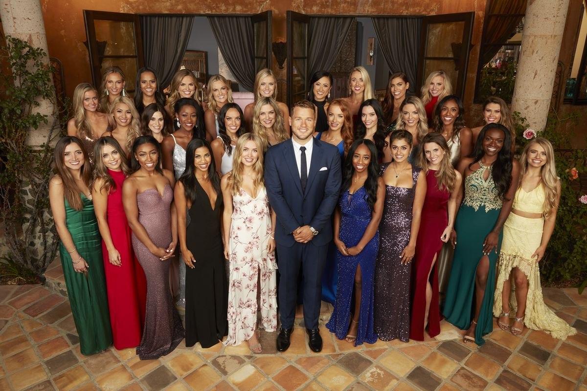 Contestants on The Bachelor and The Bachelorette have to provide all their  own clothing 195977dcb