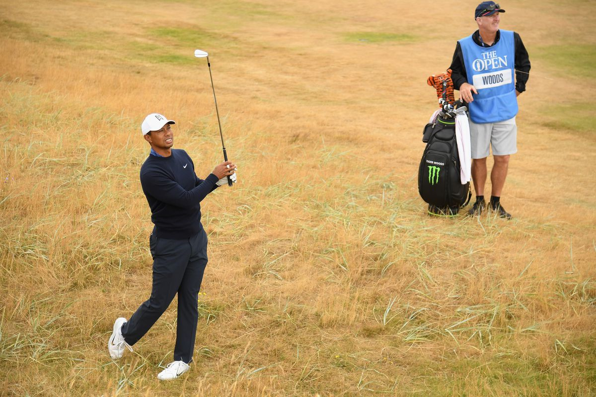 ranking the entire british open field  from 156 to 1
