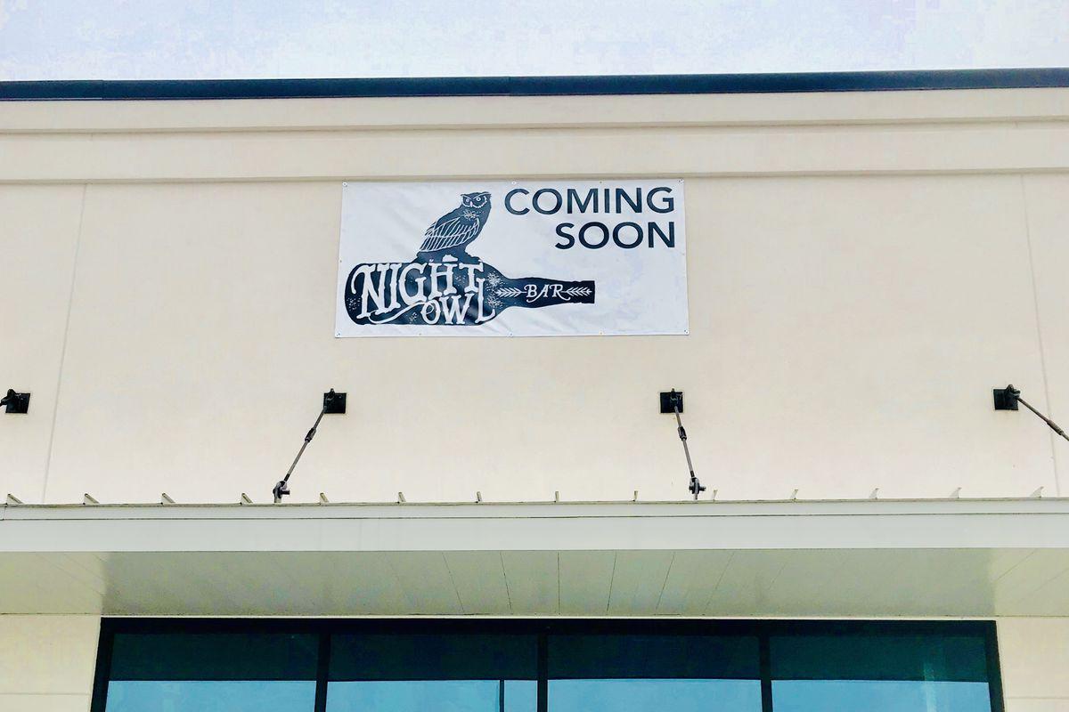 Neighborhood Bar Night Owl Plans Second Location In Round