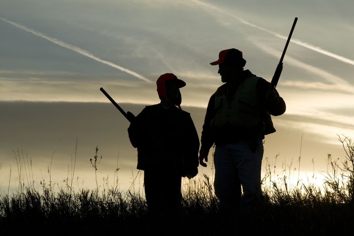 Officials at Dinosaur National Monument are reminding hunters that hunting is not allowed within the monument's boundaries.