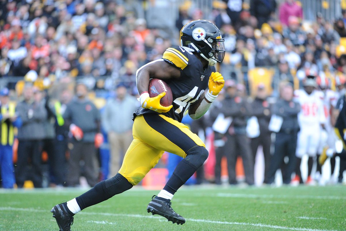 The Pittsburgh Steelers' attempt to address their need for ...Steelers